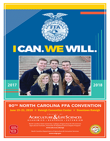 State Convention Poster