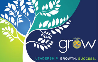 Grow State Convention