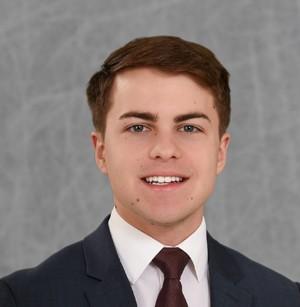 Nicholas Oldham